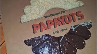pie ter enak ala papayots