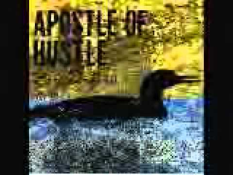 Soul Unwind - Apostle of Hustle (ft. Lisa Lobsinger)