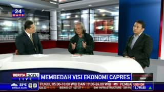 Dialog: Membedah Visi Ekonomi Capres #5