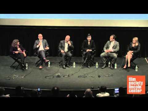 Steven Soderbergh on Side Effects: Clip 1