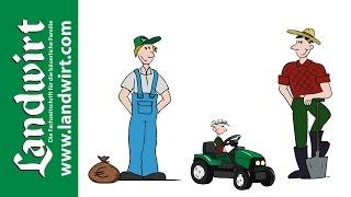 Landmaschinen kaufen und verkaufen | landwirt.com