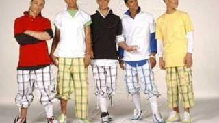 B5 - Put Me On [with lyrics] [download link]