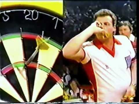 Bobby George V David Jones England V Wales 1986 Home Internationals
