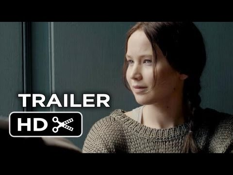 The Hunger Games: Mockingjay, Part 3 Official Trailer [HD] Parody