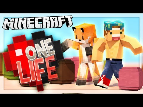 FINDING THE ICE CREAM MASTER! | One Life SMP #57