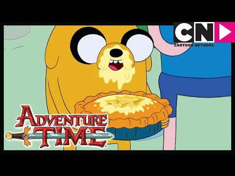 Adventure Time  Dream Of Love Song  Cartoon Network
