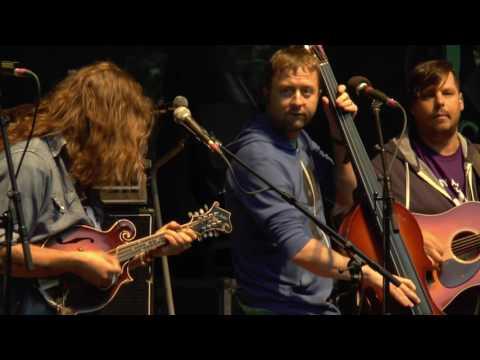 Greensky Bluegrass  07/13/2017 (Set 1) @  Northwest String Summit
