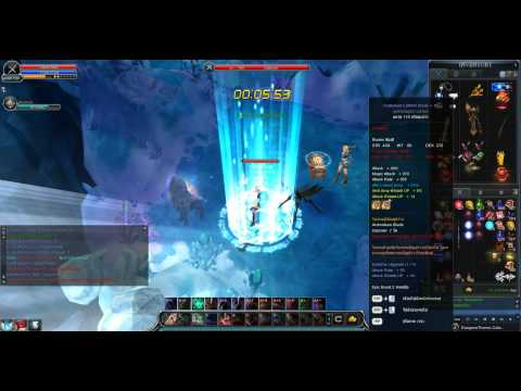 [Cabal TH]-BL solo on Catacomb Frost[Awakened]