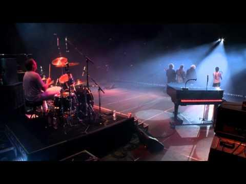 Bad Company - Rock and Roll Fantasy (Live at Wembley)