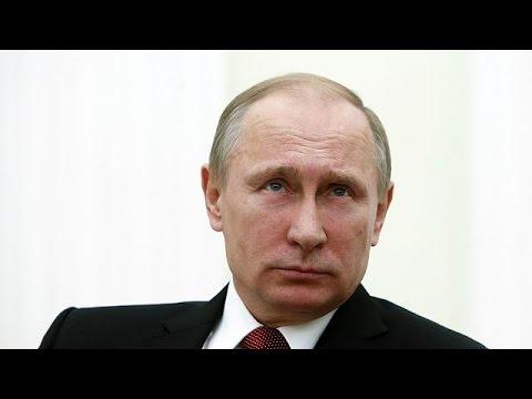 Kremlchef Putin hätte