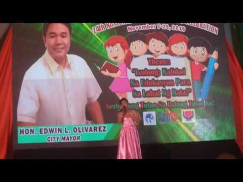 Lipad ng Pangarap by Trisha V. Moral , SunValleyElementary School