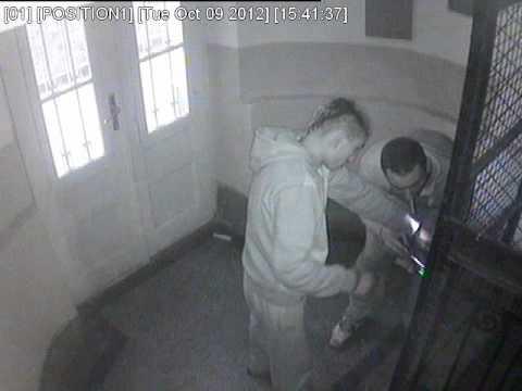 Lopovi obijaju podrum na Vracaru