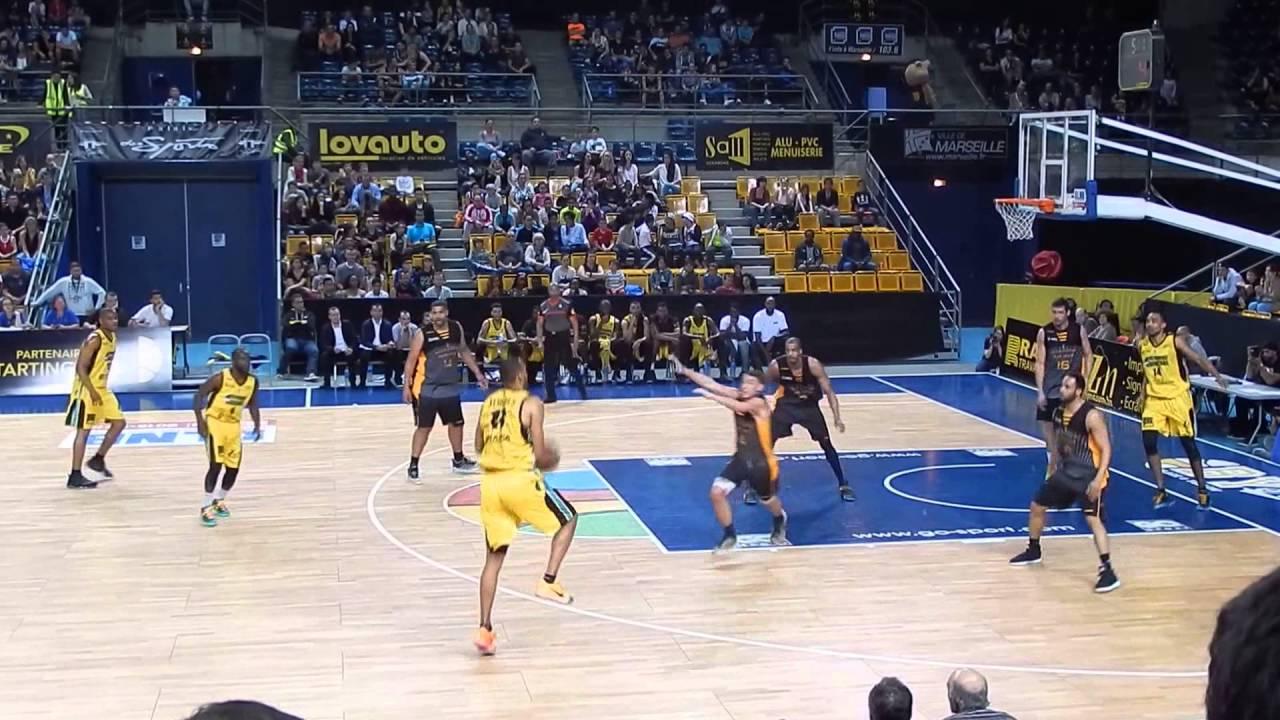 Fos provence basket vs boulogne sur mer youtube for Piscine fos sur mer