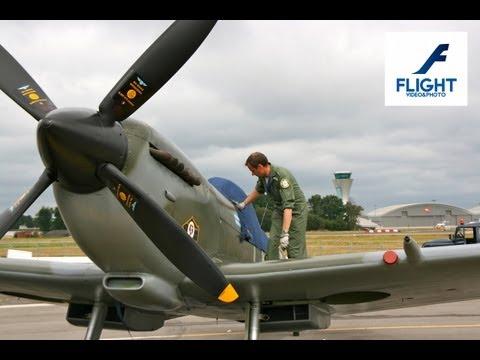 Farnborough Air Show Static Display HD