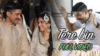 Tere bin - Full Video HD | Wazir | Farhan Akhtar | Aditi Rao Hydari