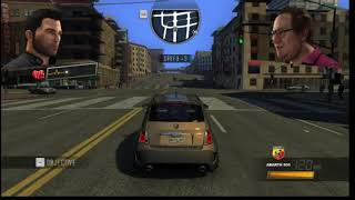 Driver San Francisco | City Mission | Stunt - Learn to Scream | Ep-06