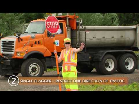Flagging Operations And Procedures 2014