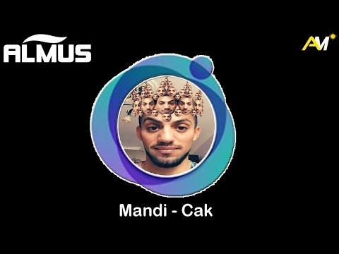 Mandi - Cak (Official Audio)