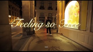 "Masspike Miles ""Feeling So Free"" Official video"