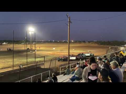 10/19/2019 Kendall's Heat @ Abilene Speedway