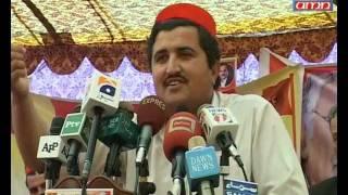 ANP Buner: Shahid responses JI