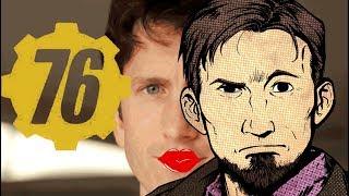 Co wyciągnąłem z Fallout 76 na E3? 2018