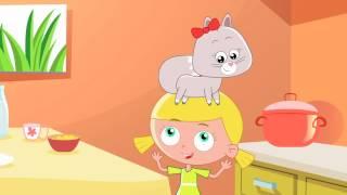 Zwierzaki - Piosenki dla dzieci bajubaju.tv