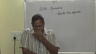 Sebi, Markets and Results