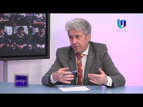 "TeleU: Florin Iacob la ""Istoria fotbalului"" (ep. 2)"
