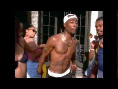 2Pac  Until The End Of Time Best Remix HD