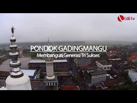 Profil Pondok Pesantren Gading Mangu Perak Jombang