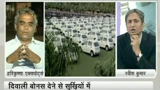 Prime Time: Meet Savjibhai Dholakiya, Gujarat