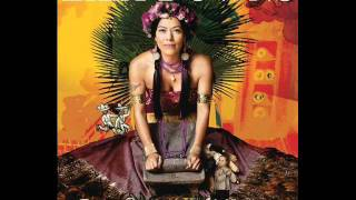 Cruz de olvido  Lila Downs