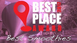 Best Smoothies : Maui Wowi – Best Place Award Bethesda, MD 20817