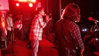 Ashes live 17 Prishtha on Airtel Yolo Fest at Buet!  2018