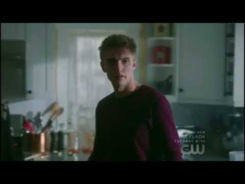 Chic Stabs Alice, It's Revealed He's An Impostor! - Riverdale 2x19 'Out To Get Me From The Start!'