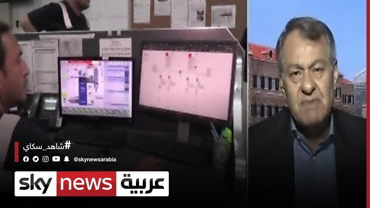 حنا صالح: هو النهج الذي يدفع ثمنه المواطن اللبناني  - نشر قبل 2 ساعة