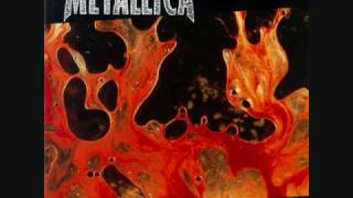 Metallica - Poor Twisted Me [Official Song]