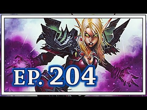 Hearthstone Funny Plays Episode 204