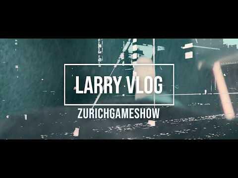 Zurich Game Show Impressions