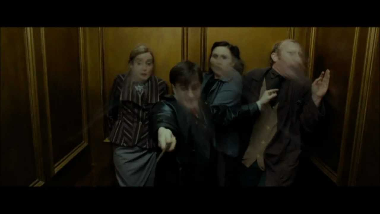 the misleading music in a scene of harry potter and the deathly hallows Play deathly hallows quizzes on sporcle deathly hallows trivia quizzes and games movie scenes: harry potter and the deathly hallows - 163.