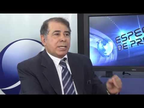 ESPECIAL DE PRENSA EMBAJADOR DE ISRAEL - Iquique TV