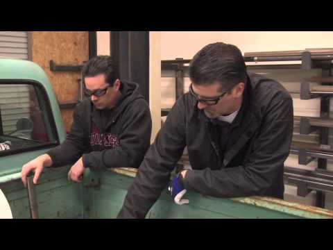 Cotati Speed Shop: Episode 3.1 - Designing a Cylinder Rack for Welding Gases