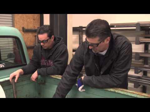 Cotati Speed Shop: Episode 3.1 - Designing A Cylinder Rack For Welding Gases