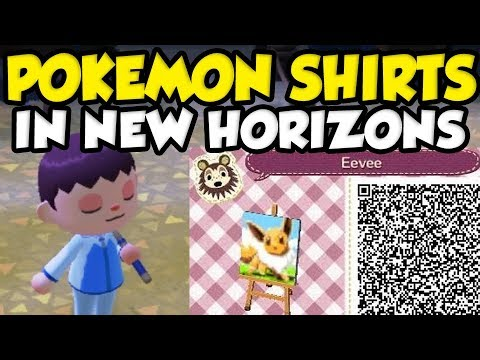 list of animal crossing qr codes