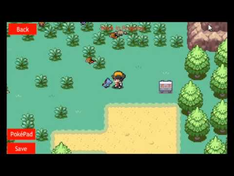 Pokemon Tower Defense 2 - Story Mode - Route 46