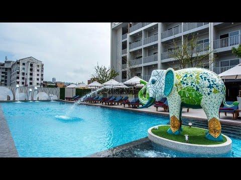 Ramada Phuket Deevana Patong, Patong Beach, Phuket Province, Thailand, 4 stars hotel