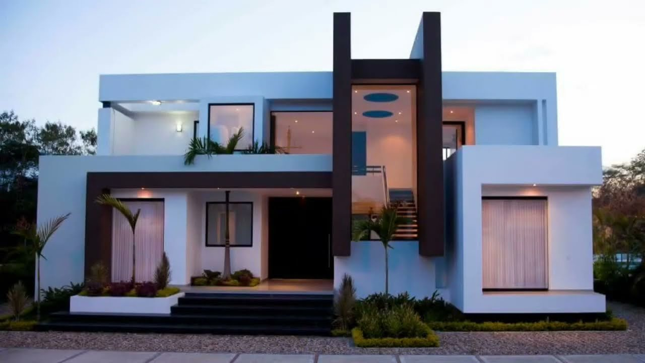 Kerala Housesamazing housesbeautiful Kerala houses