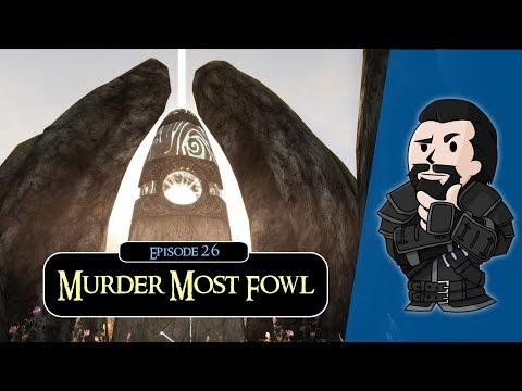 SKYRIM - Special Edition (Ch. 3) #26 : Murder Most Fowl thumbnail