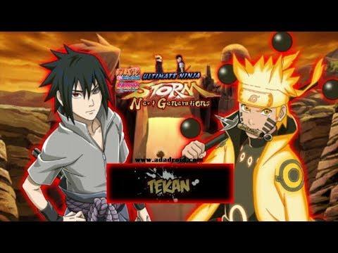 Full Download] Shi Nobi Future Senki V2 By Pendhy Apk Naruto Senki